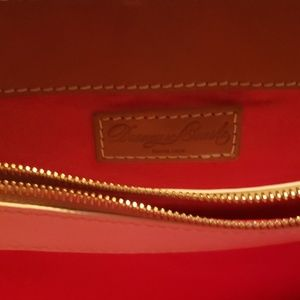DOONEY and Bourke large purse